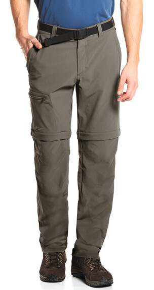 Maier Sports Tajo 2 - Pantalon - marron